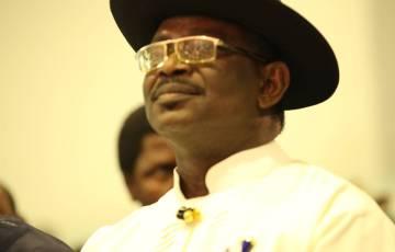 Bayelsa Senator caught in certificate scandal
