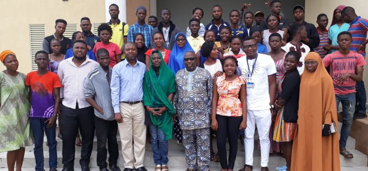 PTCIJ to honour outstanding Nigerian campus journalists