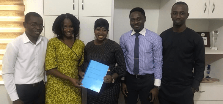 Mental Health Care for Reporters gets Attention as Premium Times Centre for Investigative Journalism and The Olive Prime Psychological Services sign Memorandum Of Understanding