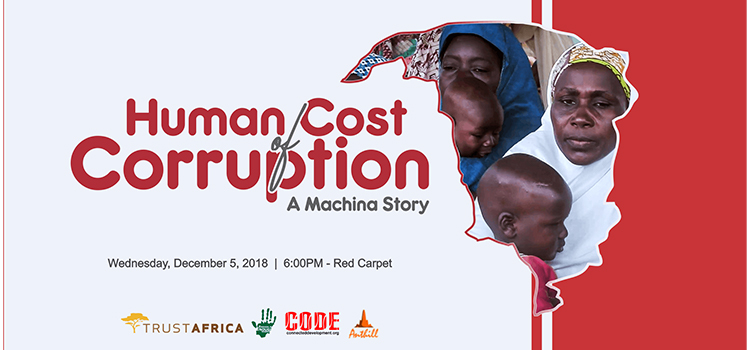 Human Cost of Corruption