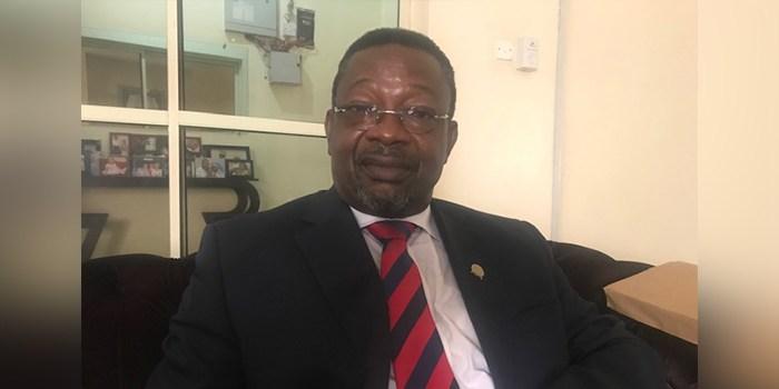 INTERVIEW: Adekoya speaks about unremitted Stamp Duty