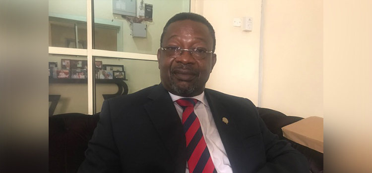 INTERVIEW: Adekoya speaks about unremitted Stamp Duty