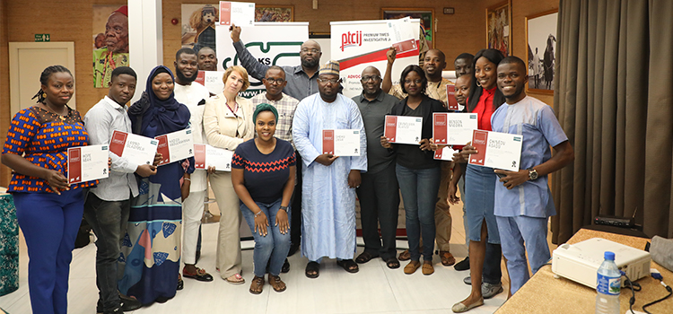 Stakeholders Discuss the Role of Media in Conflict and Humanitarian Issues