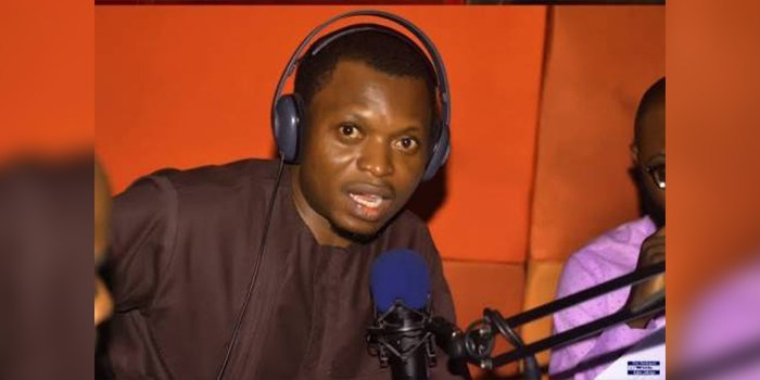 18 Days in Police Custody – AGBA JALINGO