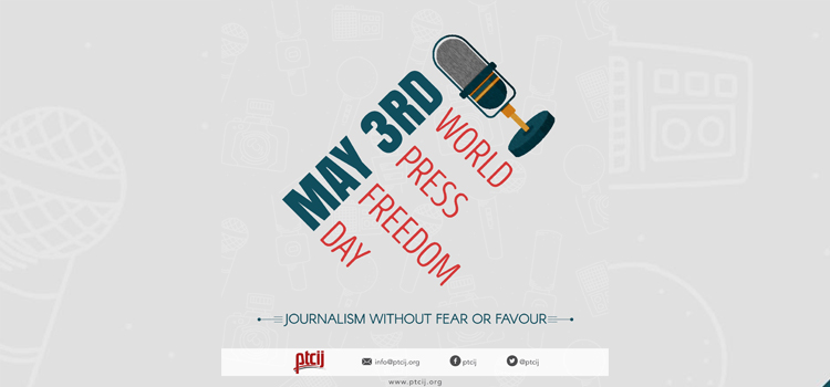World Press Freedom Day: Journalism Without Fear or Favour