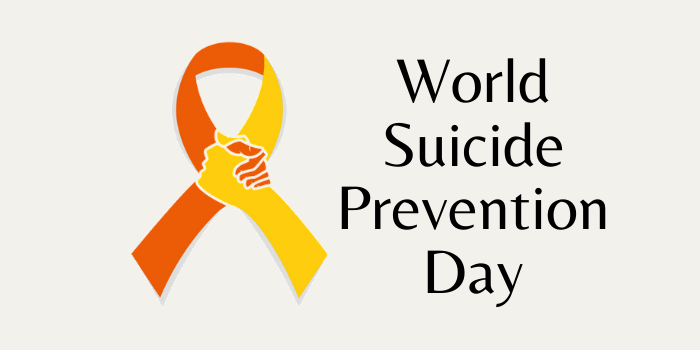 World Suicide Prevention Day: the role of the media in suicide prevention