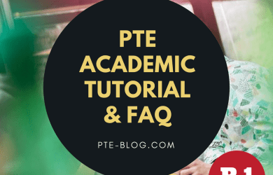PTE Academic Overview Part 1