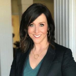Kristen Anthony: PTEN Foundation