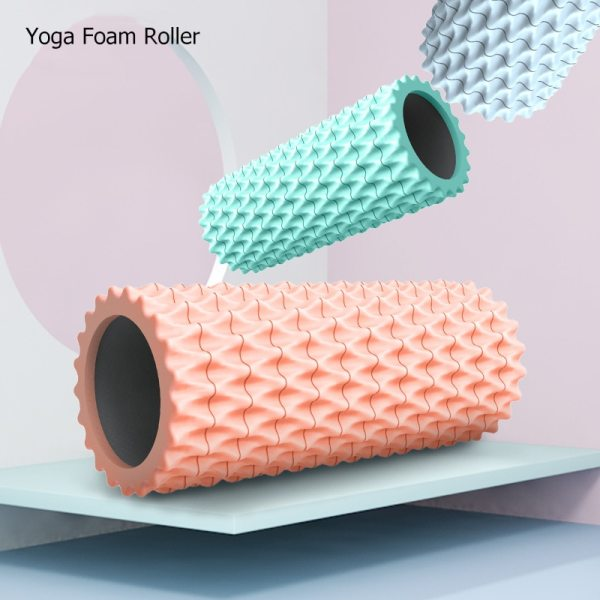 Hollow Foam Roller Foam Rollers Hollow Foam Roller