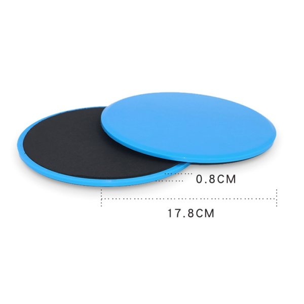 Gliding Discs Fitness Gliding Discs