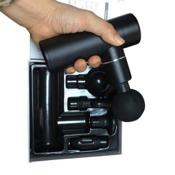 Deluxe Mini Massage Gun Massage & Relaxation Deluxe Mini Massage Gun