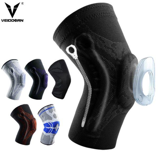 Veidoorn Compression Knee Brace Braces Veidoorn Compression Knee Brace