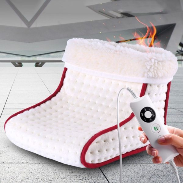 PTE Foot Warmer – Holiday Edition Heat/Ice Packs PTE Foot Warmer – Holiday Edition