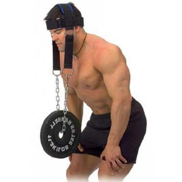 Head & Neck Weight Trainer Fitness Head & Neck Weight Trainer