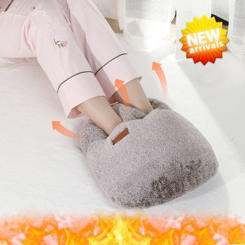USB Powered Foot Warmer Heat/Ice Packs USB Powered Foot Warmer