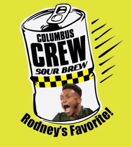 Columbus Crew Sour Brew