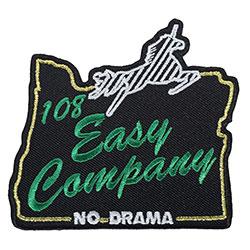 108 Easy Company Stag – Metallic