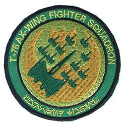 AX Wing Fighter Squadron