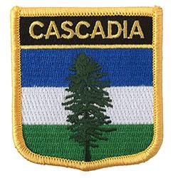 Cascadia Crest