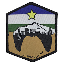 Cascadia Sasquatch