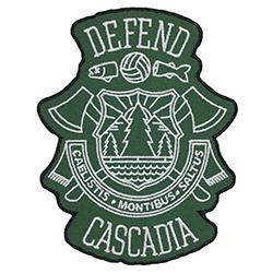 Defend Cascadia