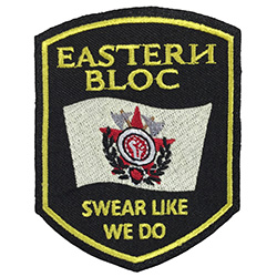 Eastern Bloc: Swear Like We Do