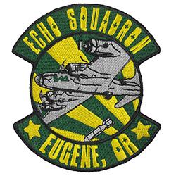 Echo Squadron: Eugene