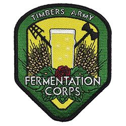 Fermentation Corps