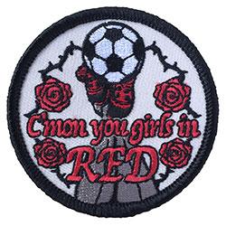 Girls in Red