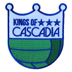 Kings of Cascadia