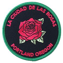 La Ciudad De Las Rosas