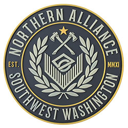 Northern Alliance PVC