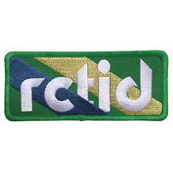 RCTID Rip City: Portland Flag Colors
