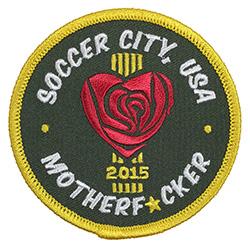 Soccer City, USA