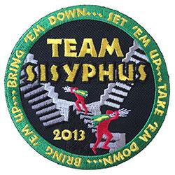 Team Sisyphus