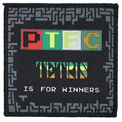 Tetris is for Winners