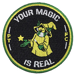 Your Magic is Real