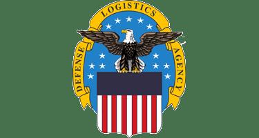 US Defense Logistics Agency seal