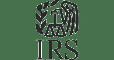 International Revenue Service logo
