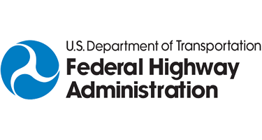 US Department of Transportation Federal Highway Administration logo