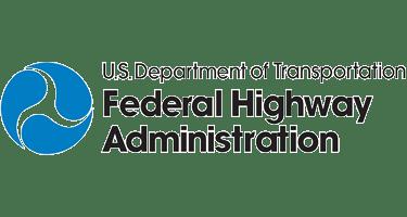 US Department of Transportation Federal Highway Administration logo
