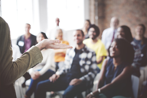 instructor training organizations on ROI methodology