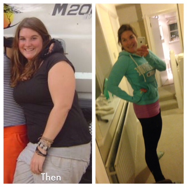 Boot Camp Success Story: Zoe
