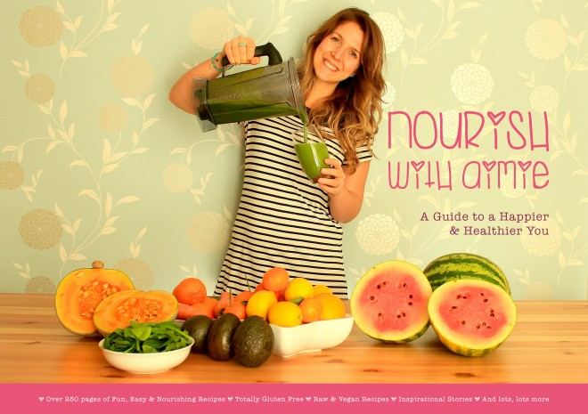 Nourish with Aimie: my review!