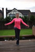 Southampton Personal Trainer Gen Preece: Home Boot Camp Workout