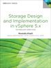 Storage Design and Implementation in VMware vSphere 5.x