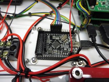 STM32 Smart Board V2.0
