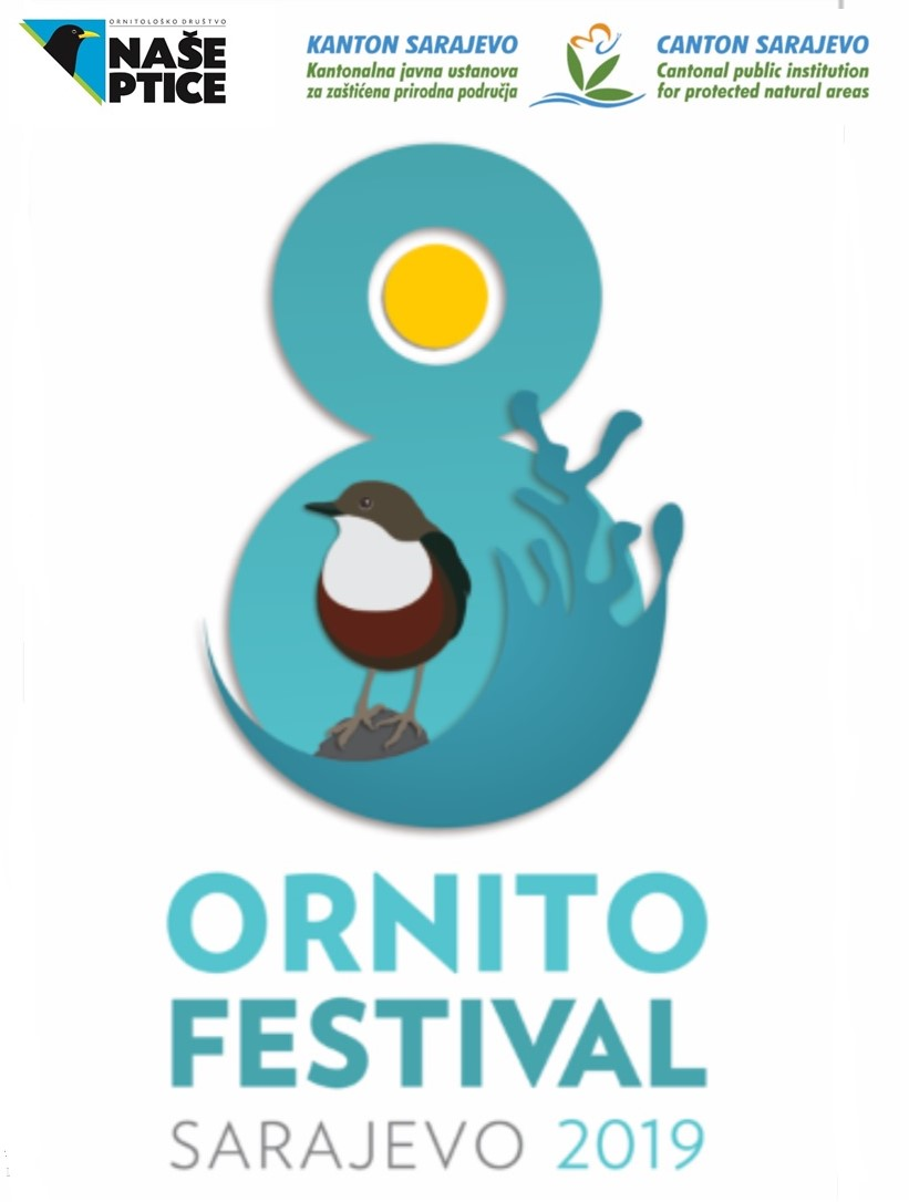 8th ORNITHOFESTIVAL – FIRST CALL
