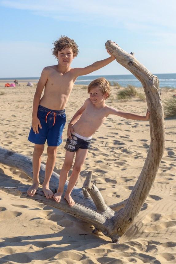 Chicos à la Pointe Espagnole