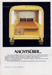 Reise Ente 1983